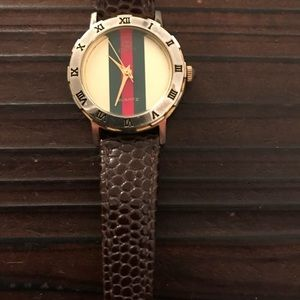 Gucci Vintage Woman's Watch